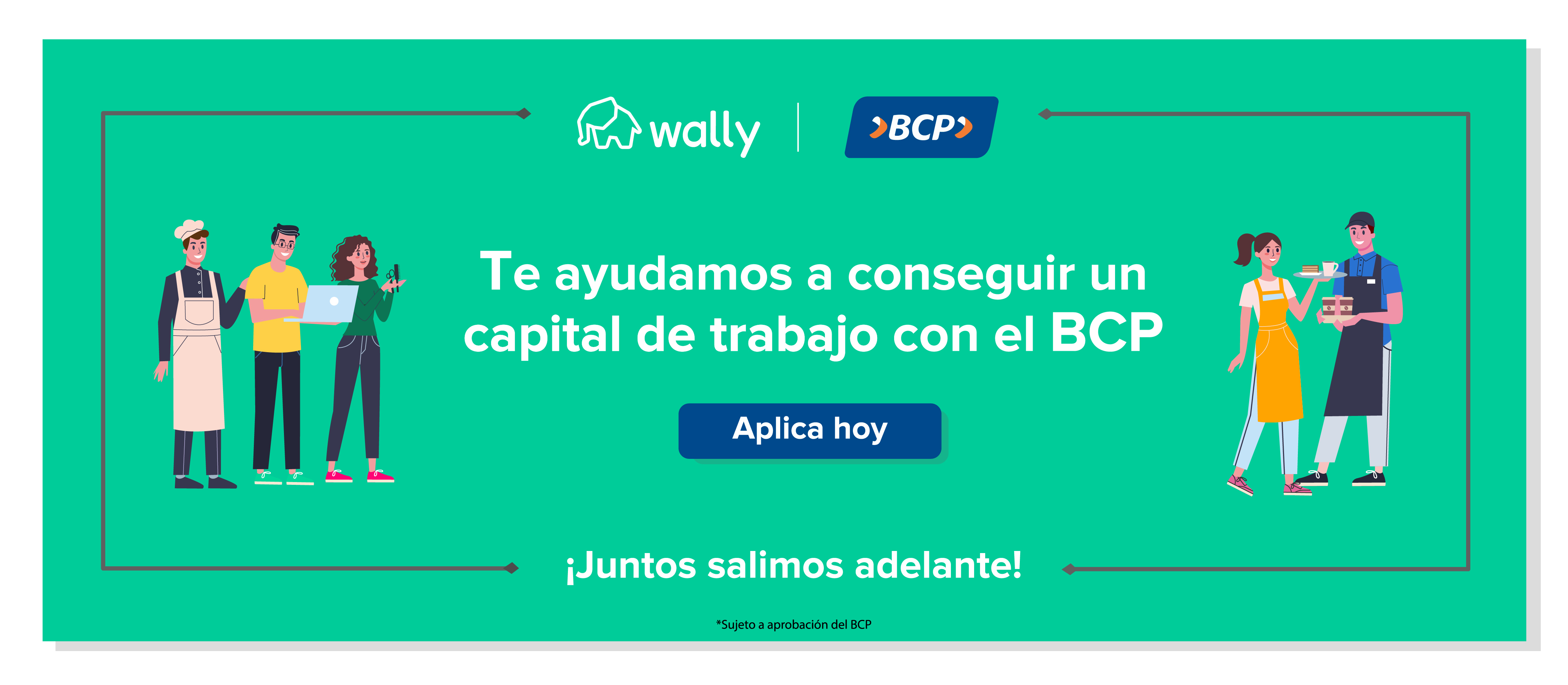 Banners Wally y BCP 27-02